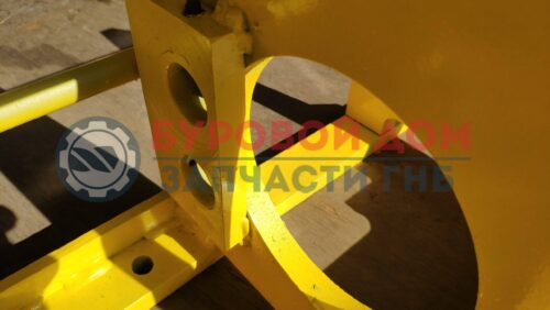 ГНБ 243025003 Рама тисков Vermeer