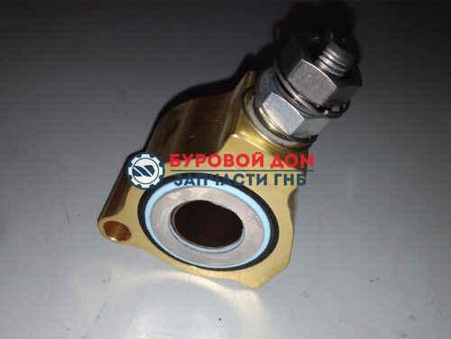 ГНБ 278003001 / 245079001 Центральная секция бентонитового крана D6X6 - D36X50