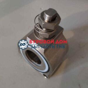 ГНБ 287053001 Центральная секция бентонитового крана D50X100 - D130X150