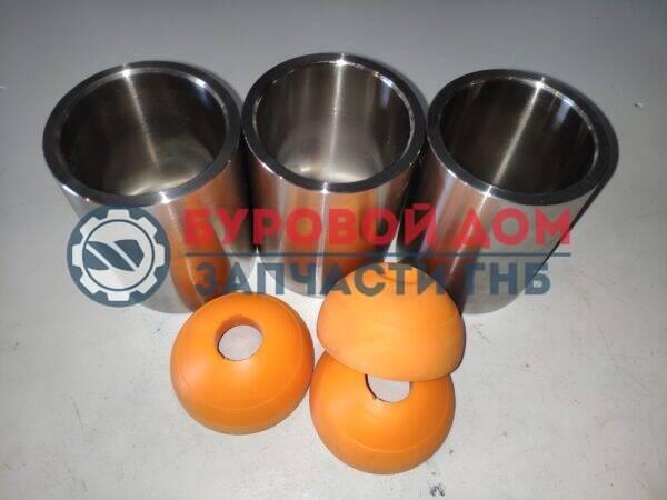 278882028, 499-302 Цилиндр бентонитового насоса FMC L0618HD, L0918HD (P509088)