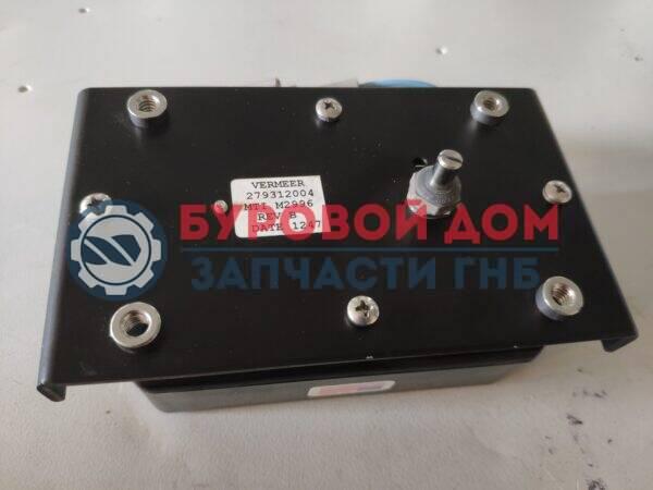 279312001 Модуль управления воды Vermeer D24x40a ГНБ