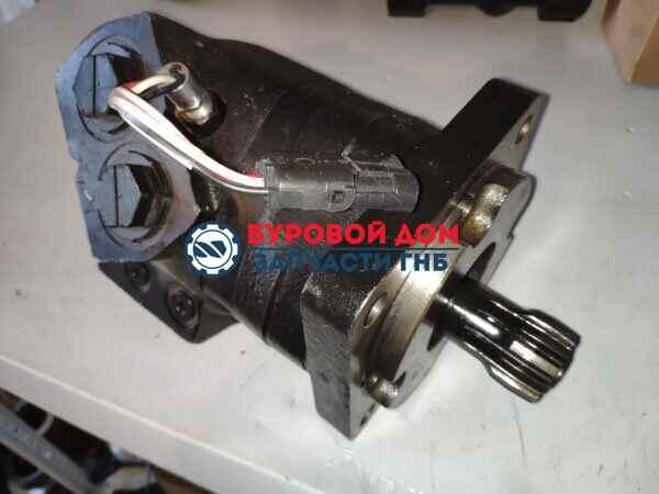 296284063 Гидромотор привода бентонитового насоса APLEX SC-65L