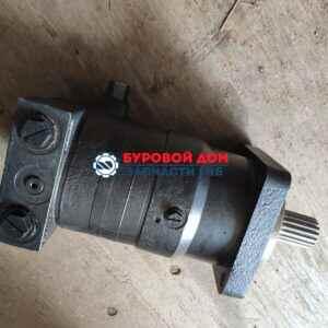 296308147/296347404 Гидромотор вращения шпинделя D9x13S2
