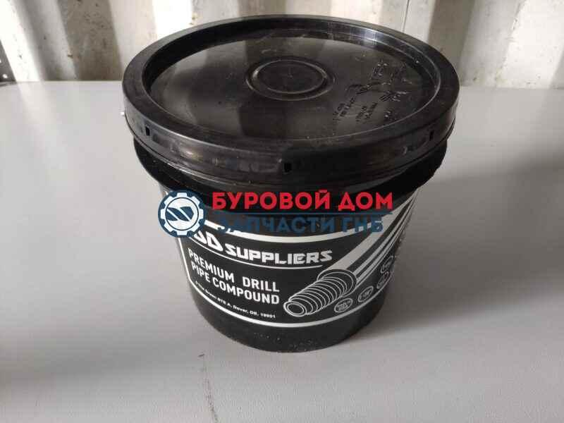 Смазка для буровых штанг HDD Suppliers - ведро 4,5 кг